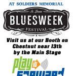 Blues Week 2013