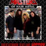 Masters of Hair Metal
