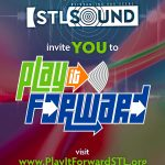 Introducing Play It Forward