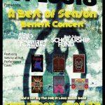 School of Rock Benefit Concert 2014