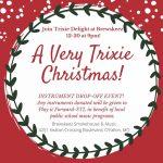 A Very Trixie Christmas