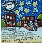 14th Annual Baby Blues Showcase