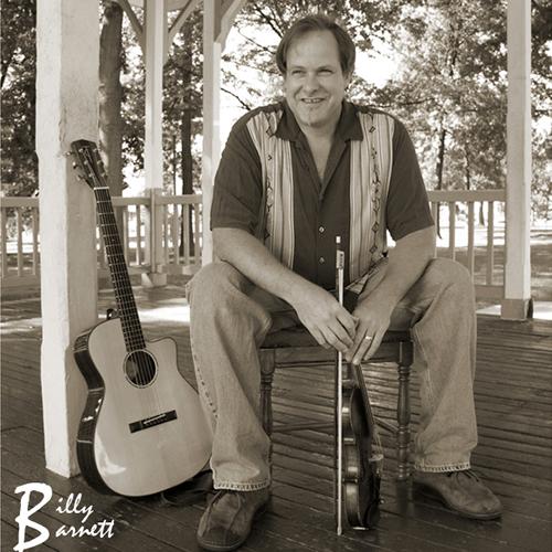 Billy Barnett