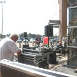 Lose Your Blues Kick-off Concert at Chesterfield Mall