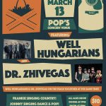 Well-Hungarians and Dr. Zhivegas