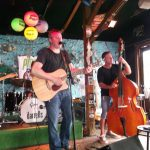 The Darrell's and Friends Present: An afternoon Of Playing It Forward At The Oyster Bar