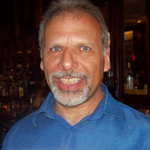 Dave Beardsley