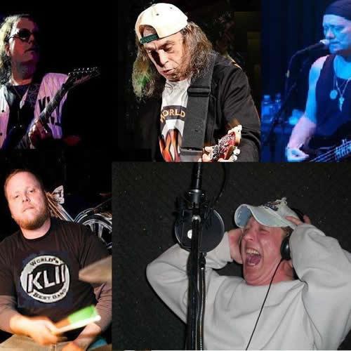 Worlds Best Band KLII