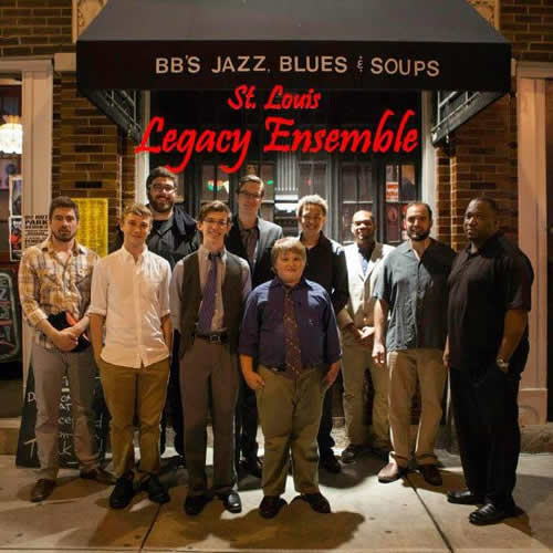 St. Louis Legacy Ensemble