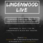 Lindonwood Live