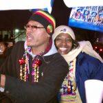 Mardi Gras 2011