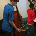 Mozingo Music Donates to Lemp Neighborhood Arts Center