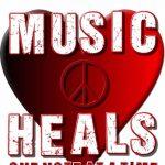 Music Heals 2014