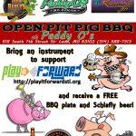 Paddy O's BBQ