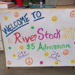 Riverstock 2011