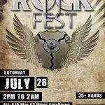 Rock U Festival 2012