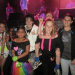 School of Rock Best of Season Benefit Concert