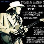 Stevie Ray Vaughn Tribute 2012
