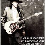 Stevie Ray Vaughn Tribute 2013