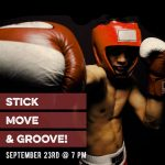 Stick Move Groove to Benefit Play It Forward