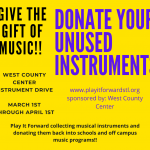 West County Center Instrument Drive