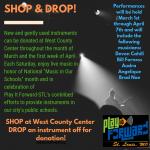 West County Shop & Drop 2019